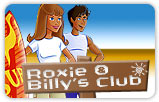 Roxie & Billy's Club